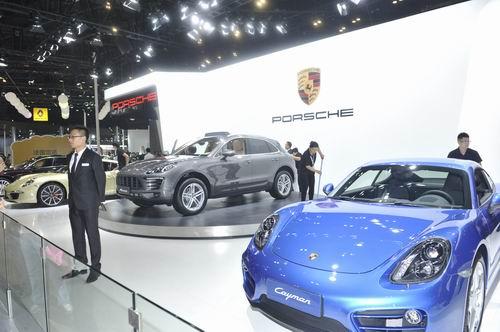 """""""2014中国(太原)国际汽车展览会"""""""